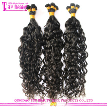 Made In China Unprocessed 100% Chinese Virgin Hair