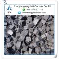 Pasta de electrodos de carbono a base de CPC al 4% ECA para HC FeMn / Ferroaleaciones / Ferrosilicio / Silicio de manganeso