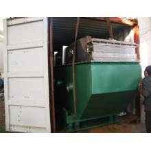 Corn Grain Fluidized Bed Dryer