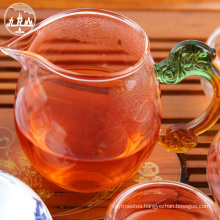 Health Double-fermented Jiulongshan Standard Bag Organic Kenyan Black Tea