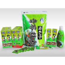 1kg Wasabi/Horserasish gepudert reine gesunde