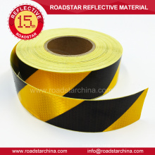 prismatic self adhesive pvc reflective tape