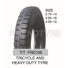 Motorcycle Tire Color