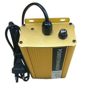 Ahorrador de energía del color 50Kw del oro pionero, ahorrador de energía de Eco para el hogar, ahorrador del factor de energía Alemania