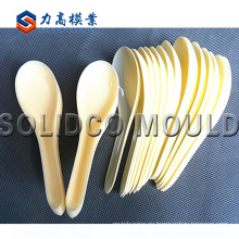 Molde de cuchara de inyección de plástico superventas