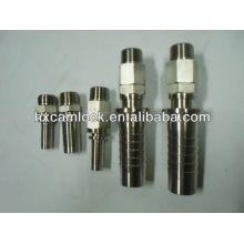 Муфта шарнирного соединения нержавеющей стали (для промывки пистолета)