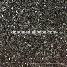 série de charbon actif de coquille de noix de coco