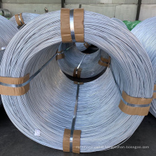 high tensile zinc coated Electro Galvanized Iron Wire Galvanised Wire