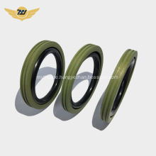 Split Rotary Packing Shaft Seals In Industry Fluid
