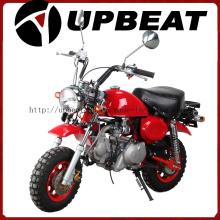 Upbeat Motorcycle Egypt Monkey Bike Original Monkey Bike Manufacturer