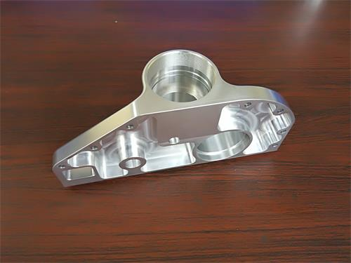 CNC Machining Accessories Aluminium Material