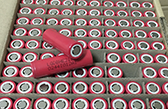 flashlight led battery 18650 Battery LG 18650HE2