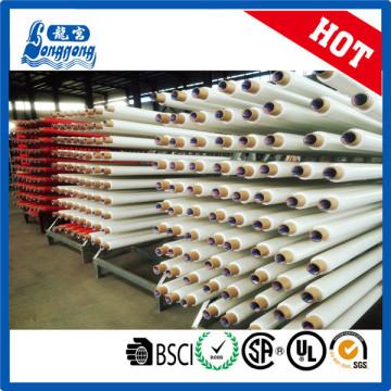PVC Tape log roll não retardador de chama