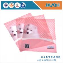 Heat Transfer Printing Microfiber Goggle Wipe Cloth