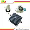 In-building 65dB Ganancia GSM 850MHz AWS 1700MHz Booster de señal móvil para el hogar u oficina