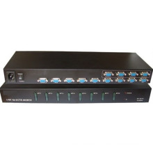 8X4 VGA Matrix Switcher