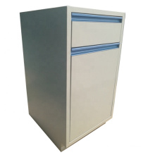 Medical Use Mobile Metal Cabinet