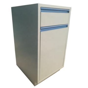 Medical Use Mobile Metal Cabinet