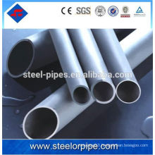Best stainless steel round tube