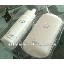 Vapor caliente del nano del vapor facial del uso casero de la venta 2012 mini