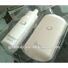 2012 hot sale home use mini facial steamer nano mist