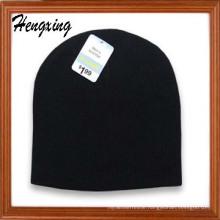Cotton Blank Beanie Hat