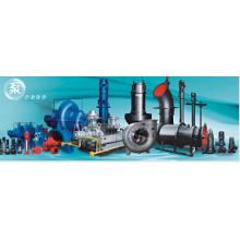 Liancheng Wasserpumpe Abdeckung Alle Pumpen Baureihe