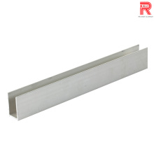 Perfiles de Extrusión de Aluminio / Aluminio para Cortinas de Persiana / Persianas Romanas Perfiles