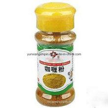 Polvo de Curry, Especias Mixtas