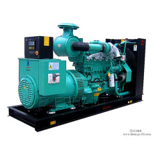 Prime Standby Emergency Continuous Power Source 100kVA Cummins Engine Power Generator
