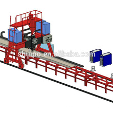 Gantry H Beam Welding Machine, H Beam welding machine, welding service