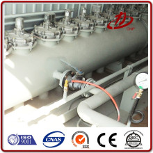 Válvula de solenoide del acero inoxidable de la garantía de calidad de alta frecuencia 24v