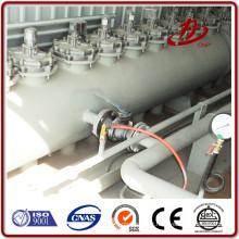 Garantie de haute qualité 24v garantie électrovanne en acier inoxydable