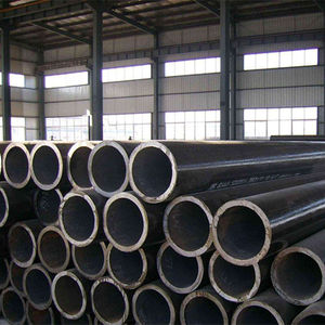GB/T 6479 Chemical Fertilizer Equipment Tube