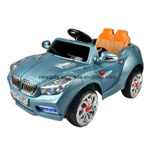 Two Model Electric Toy Car with Double Opened-Door Design for Kids Baby