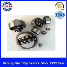 Black Self-Aligning Ball Bearing