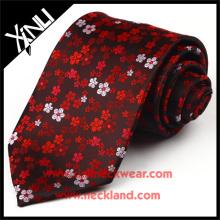 Nettoyage à sec seulement parfait noeud fait à la main 100% soie cravate gros fête d'anniversaire fournitures