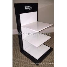Eyewear Hut Shop Display Design Units Custom Countertop Aliminum oder Acryl Sonnenbrille Display Stände
