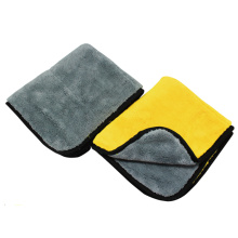High Quality Absorption Multi-purpose Microfiber Cloths
