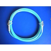 Cables de fibra óptica-LC Om3 Patchcord