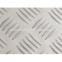 3003 H14 five bar aluminum sheet