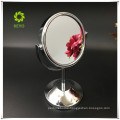 2017 hot sale 3x magnifying makeup mirror cosmetic mirror fancy makeup mirror
