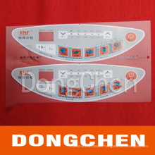 PVC PC Pet 3m Adhesive Sticky Panel