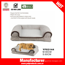 Sofa Bed Luxury Pet Dog Beds, Pet Accessory (YF83144)