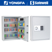 Safewell Ks Series 71 Keys Key Safe para Office Hotel