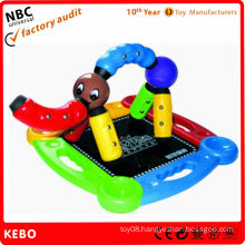 hot selling magnetic toys for baby