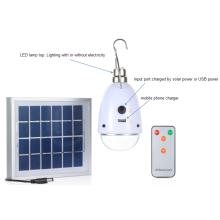 Heißer Verkauf Solar Home Light in wirklich guten Märkten