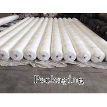 Geotêxtil não tecido perfurado Needled perfurado de poliéster 450gsm