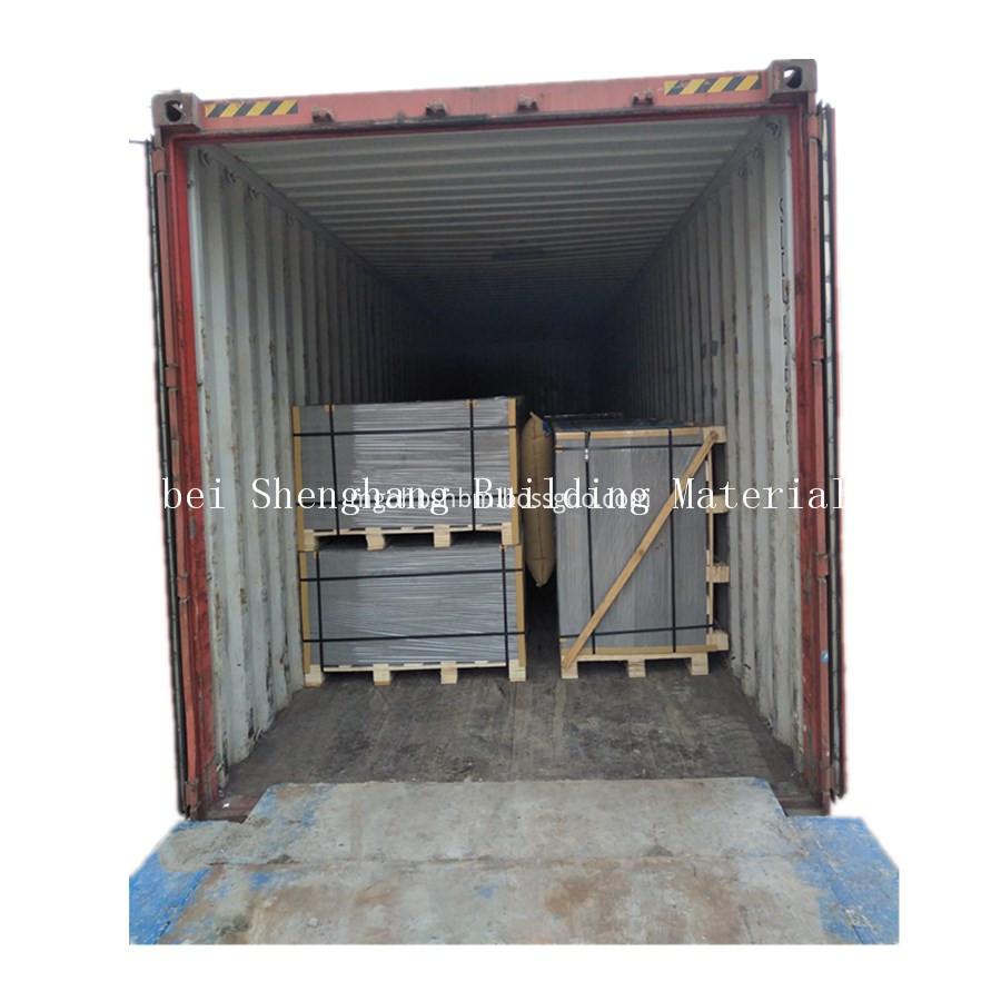 Iron Crown MgO Fireproofing Board