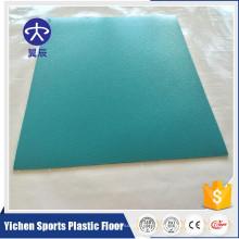 Rollo comercial del suelo del vinilo del PVC del precio de fábrica
